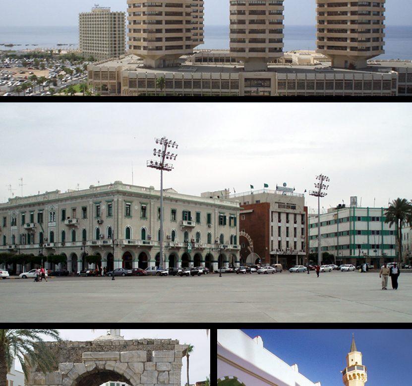 La Tunisie médiateur du conflit Libyen convie l'Algérie et l'Egypte aux négociations