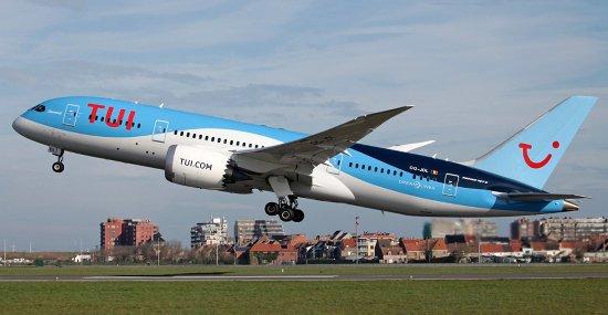 TUI fly reliera Casablanca à Montpellier dès le 8 juin 2019