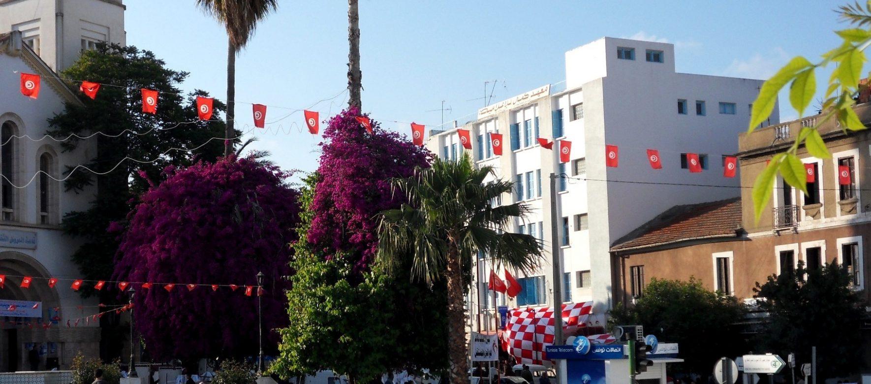 Tunisie : Les recettes touristiques en augmentation de +44%