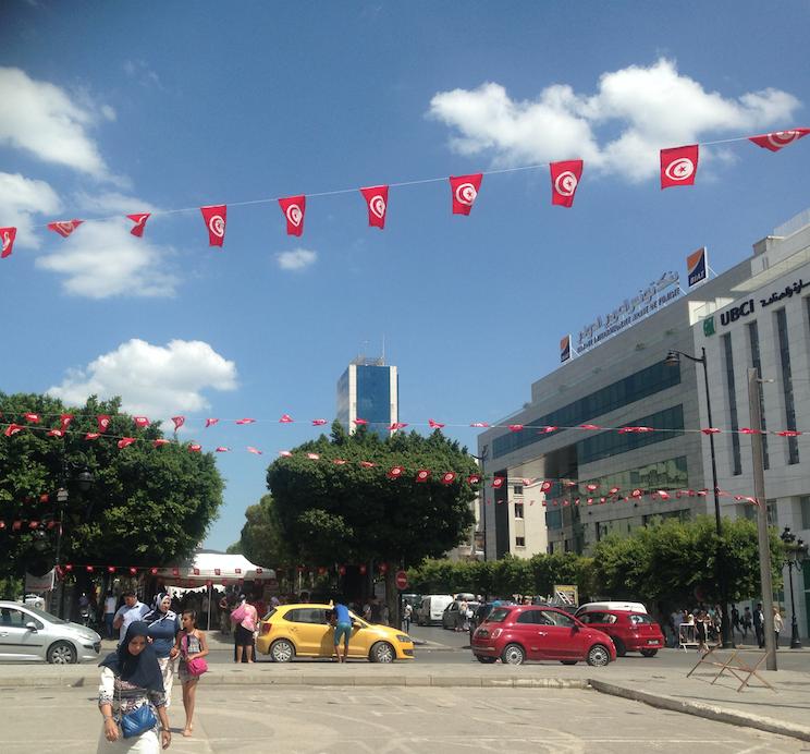 Tunisie : Les tensions monétaires et le déficit courant ont diminué grâce aux recettes touristiques
