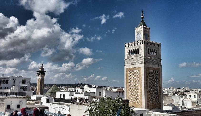 Covid-19 : La tunisie met en place des mesures pour soutenir lesentreprises pour 794 millions d'€