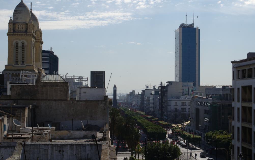 La Tunisie devrait faire face à sa plus grave crise depuis son indépendance