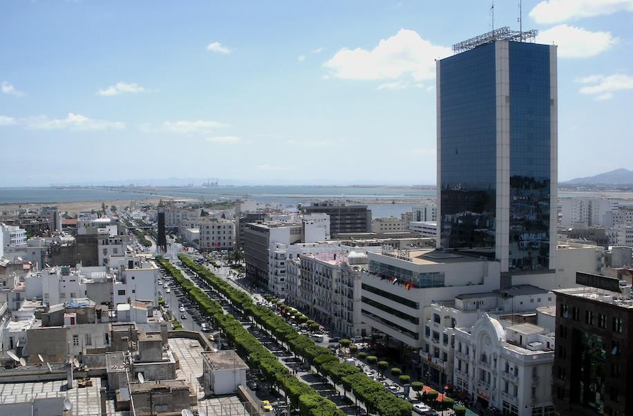 Tunisie : Renaud Muselier en visite à Tunis pour booster la coopération des territoires