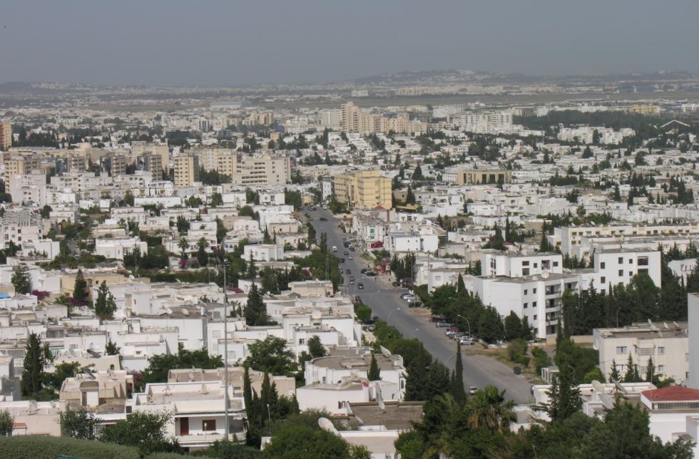 Tunisie :Le conseil de sécurité nationale a décidé de prolonger de deux semaines le confinement total du pays