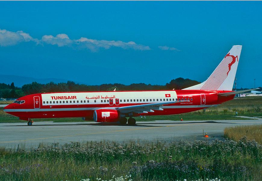 Vaste plan sur le personnel de la compagnie aérienne Tunisair