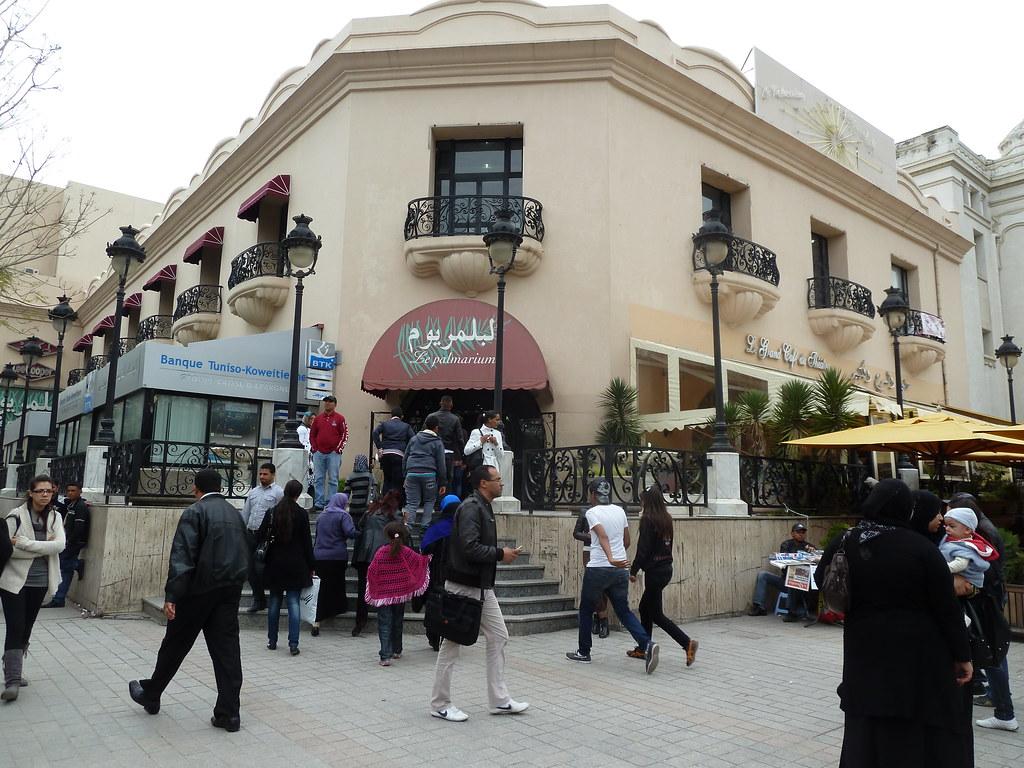 Tunisie : la BCT appelle les banques à soutenir l'économie domestique