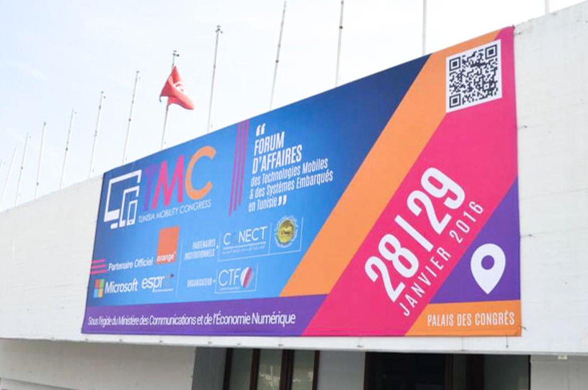 Zoom sur la 2ème édition du Tunisia Mobility Congress