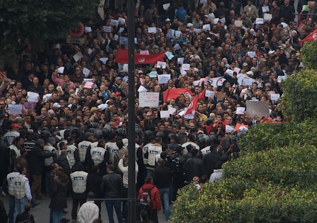 Anniversaire : L'économie tunisienne, dernière victime de la Révolution ?