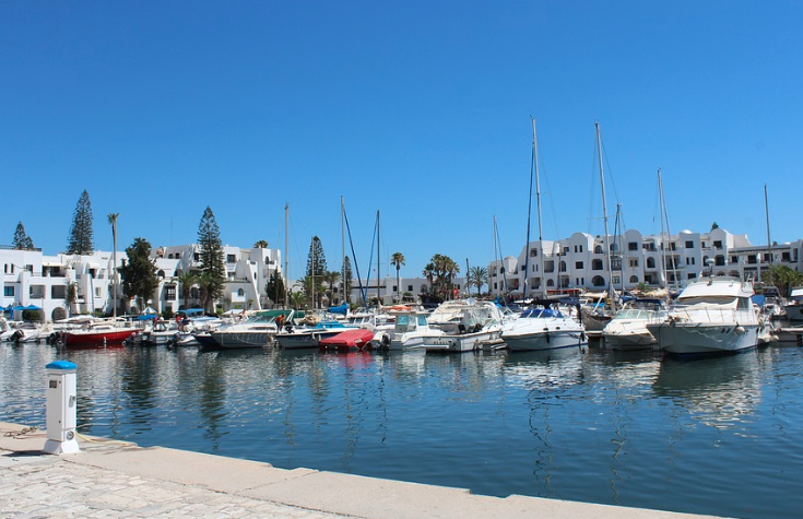 Tunisie : Les Clusters maritimes tunisien et français ont signé un accord de coopération