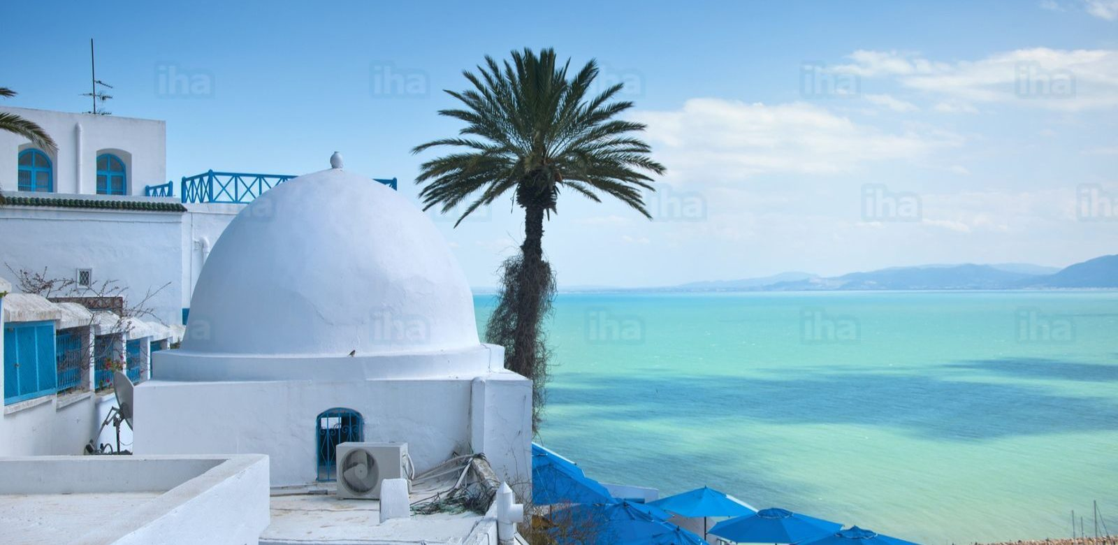 Tunisia: Tourism industry is showing signs of recovery from the 2015 crash 2