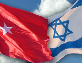 Israel moves to restore strong diplomatic ties with Turkey 2
