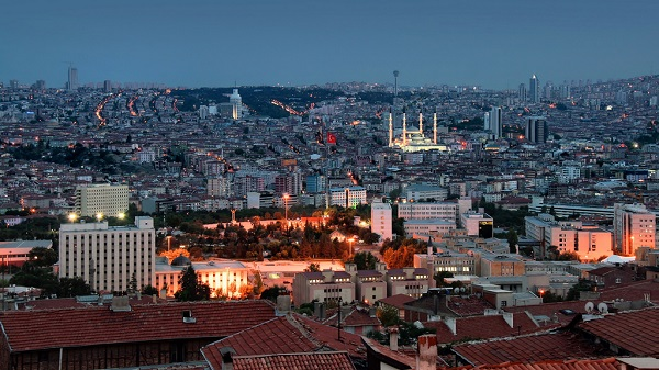 Un nouveau départ pour les relations Israël-Turquie ?
