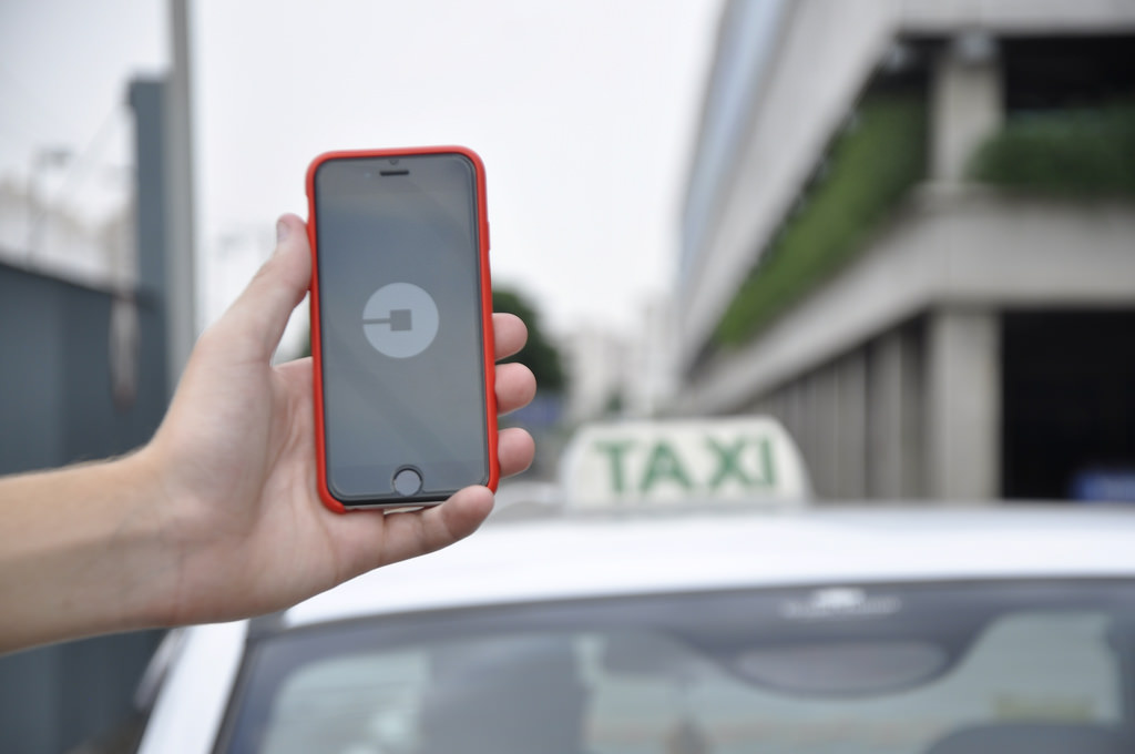 Le gouvernement égyptien accentue sa pression sur Uber