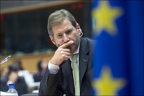 L'Union européenne mobilise 40 millions d'euros pour la modernisation de l'économie en Algérie