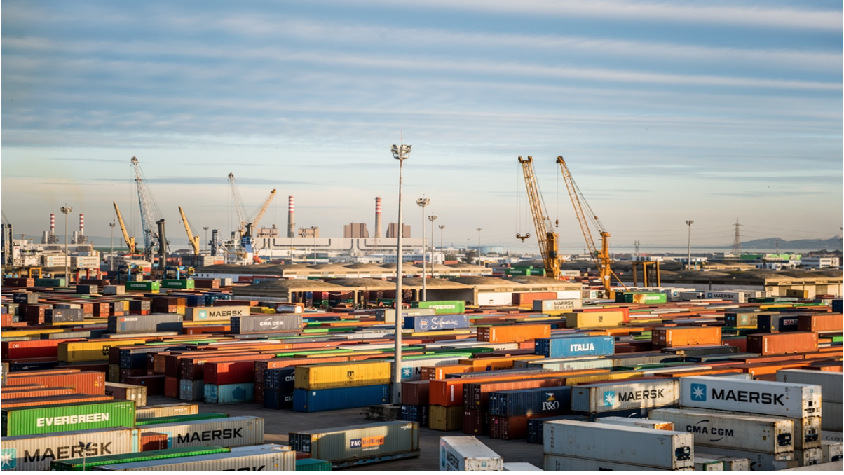The Union for the Mediterranean is promoting inclusive growth through maritime Transport 2