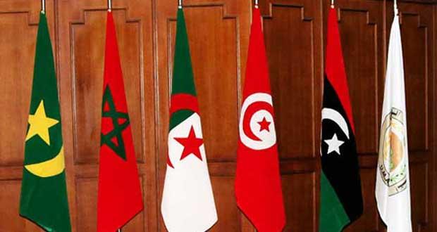 Réanimer l'UMA : Alger souhaite réunir les ministres des Affaires Etrangères maghrébins