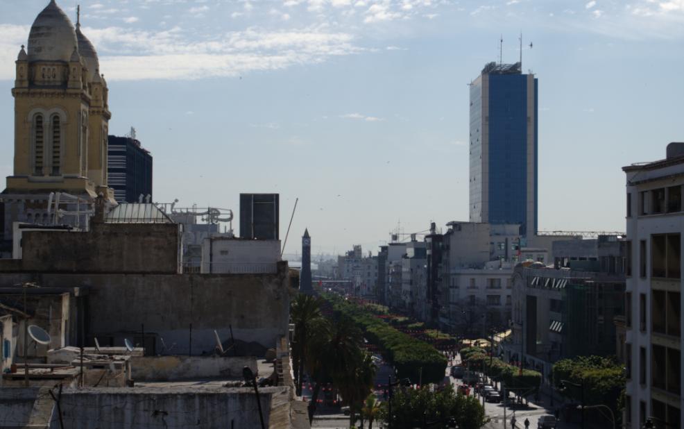 La Tunisie avec l'aide du FMI va lancer un programme de réformes pour soutenir l'économie tunisienne et aider le pays à lutter contre la pandémie de coronavirus