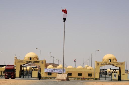 L'Egypte lance un programme de lutte contre l'immigration clandestine avec le soutien de l'Europe