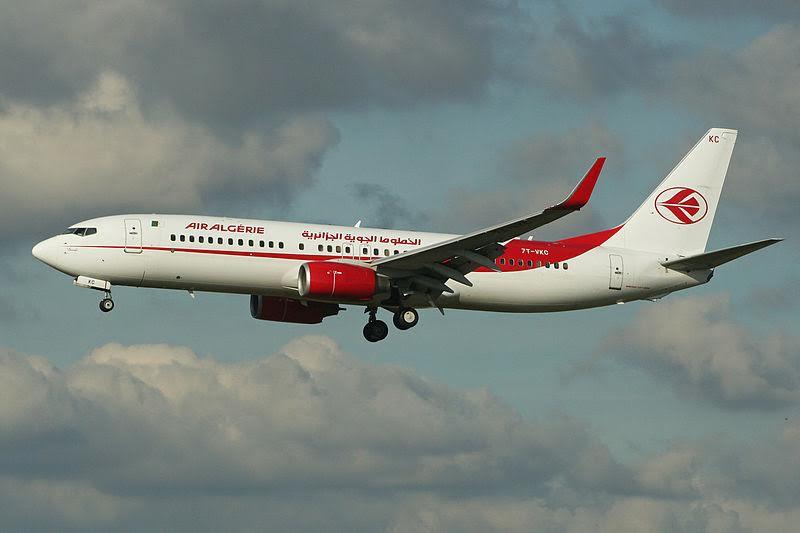 Air Algérie compte ouvrir de nouvelles lignes en Afrique et en Amérique du Nord