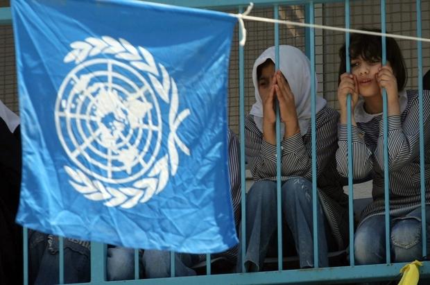 Baisse de l'aide américaine à l'UNRWA : la situation est critique