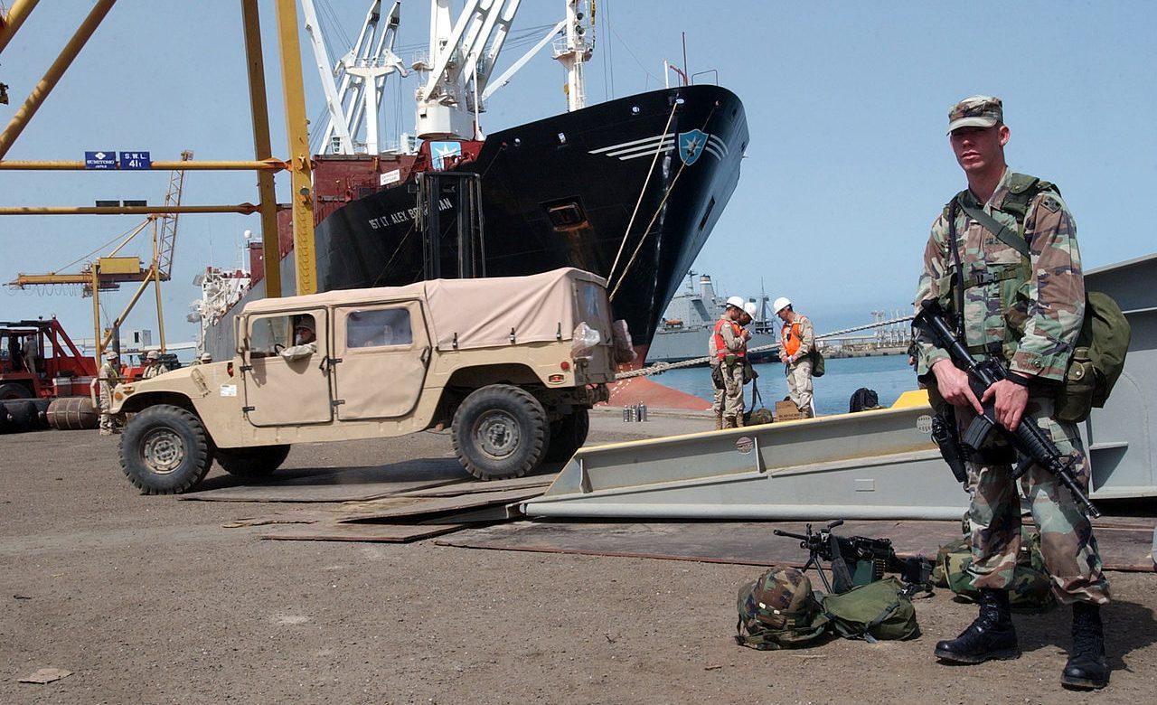 L'armée libanaise reçoit 50 millions de dollars d'aides américaines