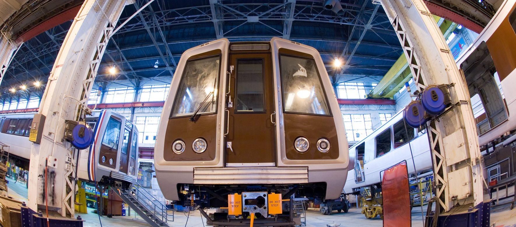 Alstom va investir dans son usine de Fès