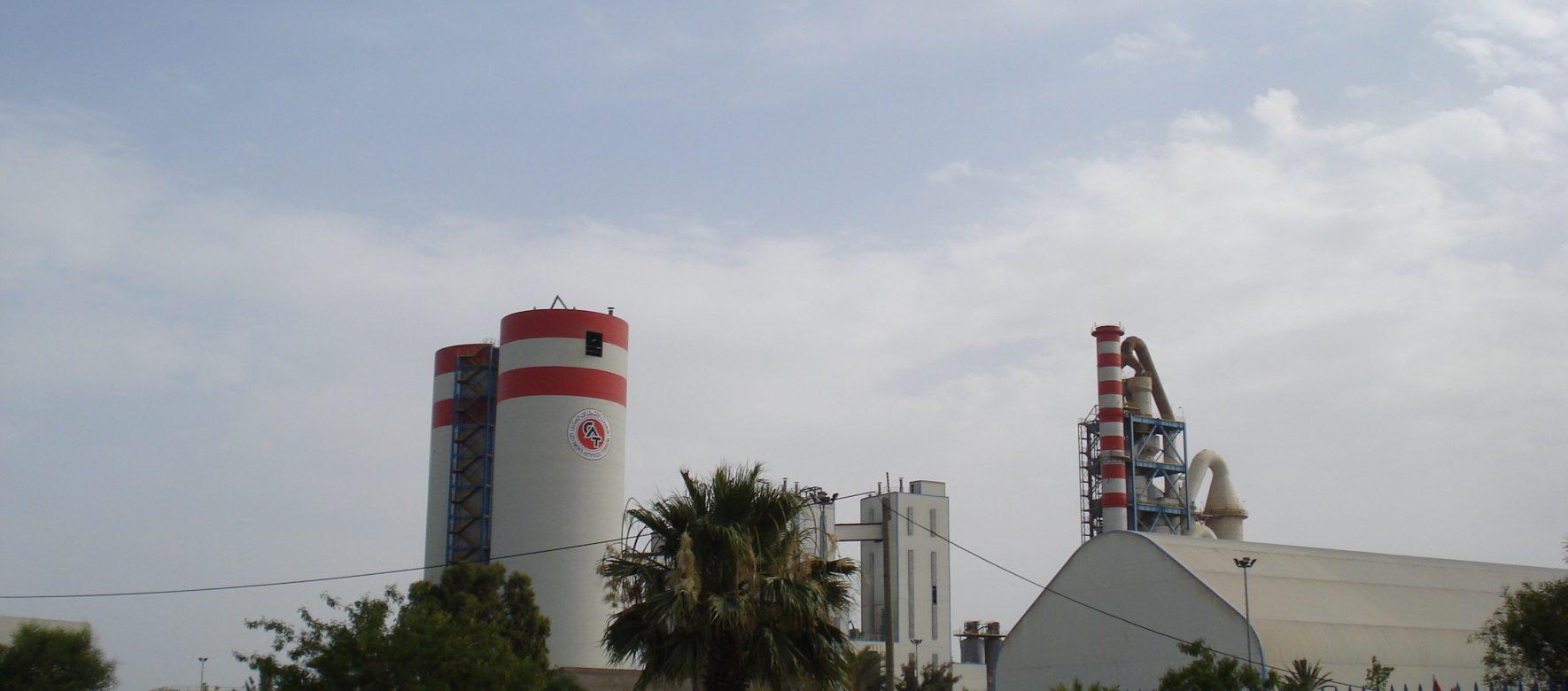 La Tunisie voit une chute de l'investissement dans son industrie avec -16,9%