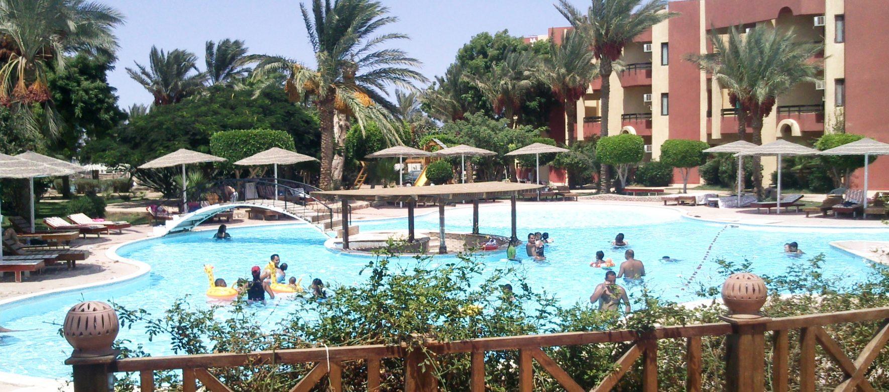 Tourisme: l'Egypte confiante quant à la reprise