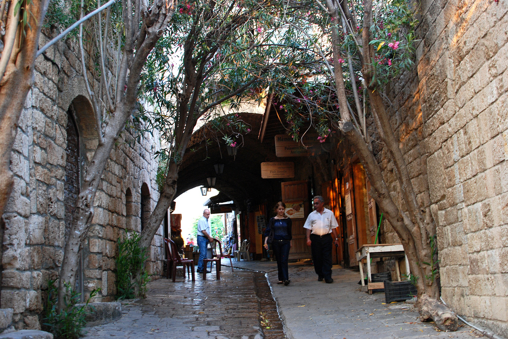 Le Liban se retrouve en 7ème place des meilleures économies arabes