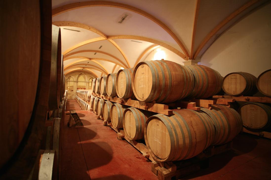 New-York capitale du vin… libanais !