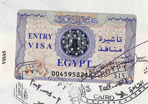 L'Egypte supprime les visas pour les voyageurs venant du Maghreb