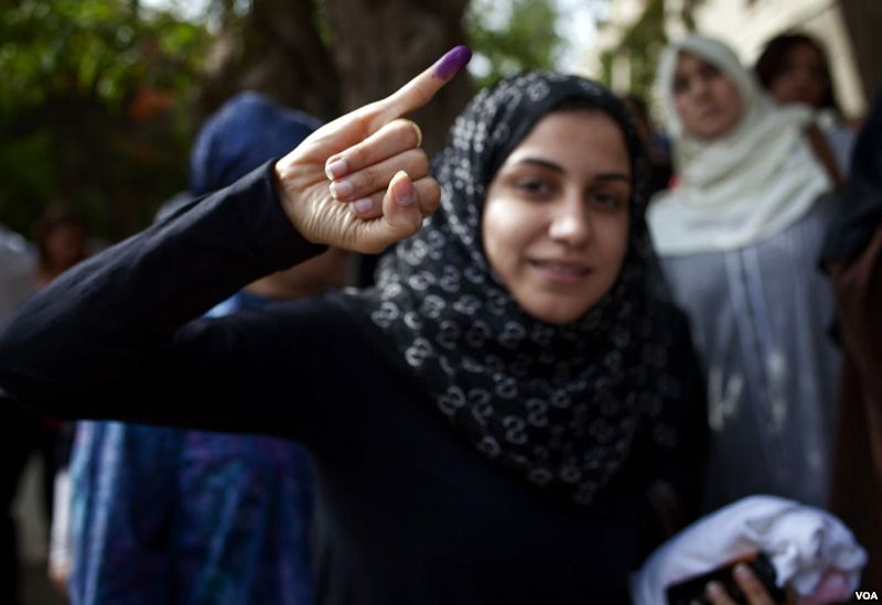 10 must know facts about the Egyptian presidential election 2