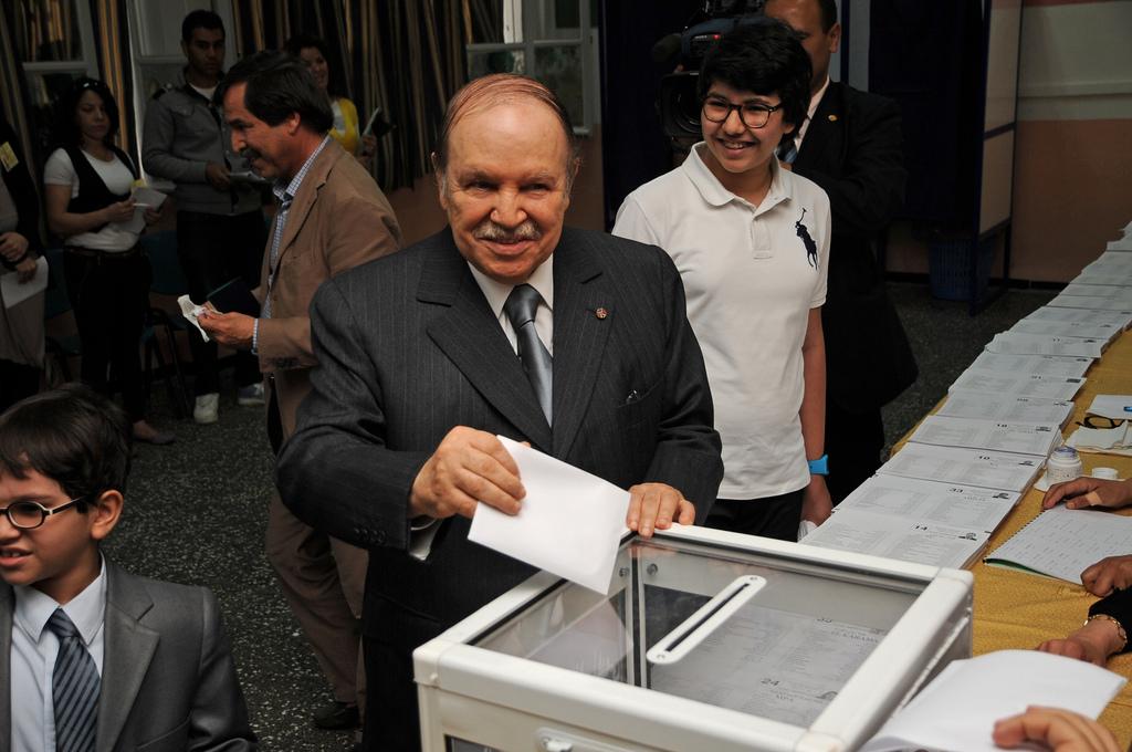 L'Algérie élit ses futurs maires et présidents de conseils départementaux
