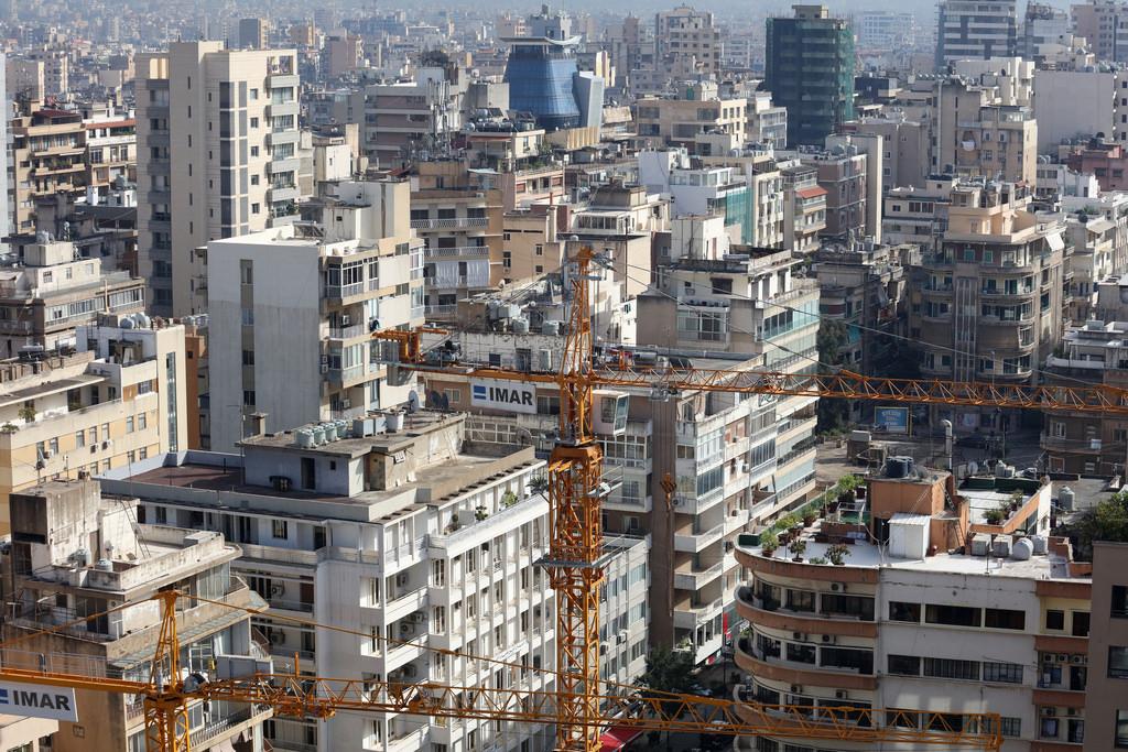 Liban : les investisseurs des pays du Golfe très attendus