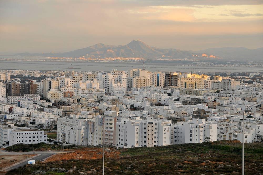 En Tunisie, un logement sur trois ne trouve pas preneur