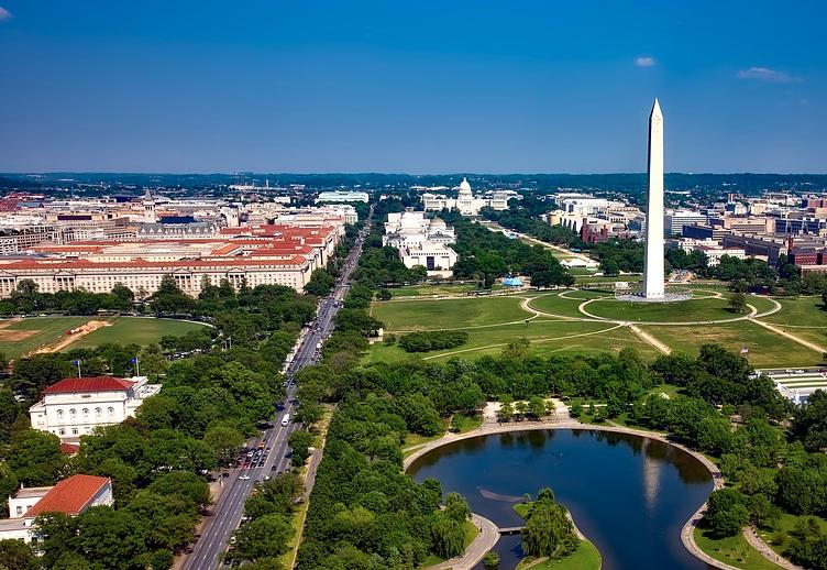 La semaine de l'Algérie à Washington
