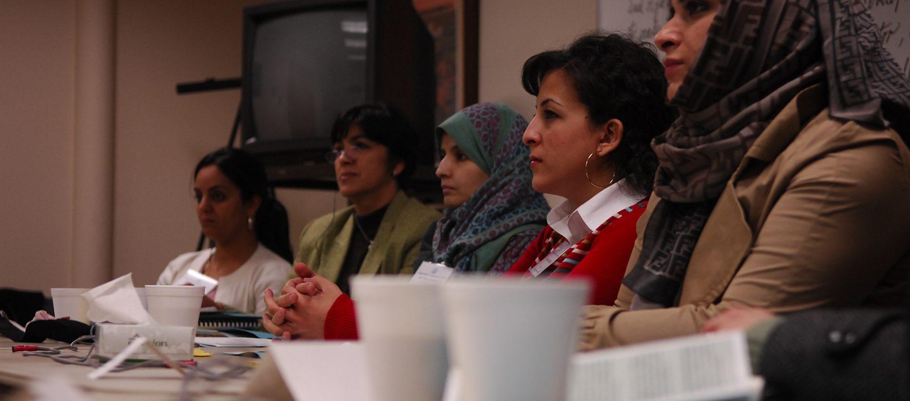 How to improve women economic inclusion in the Mediterranean? 2