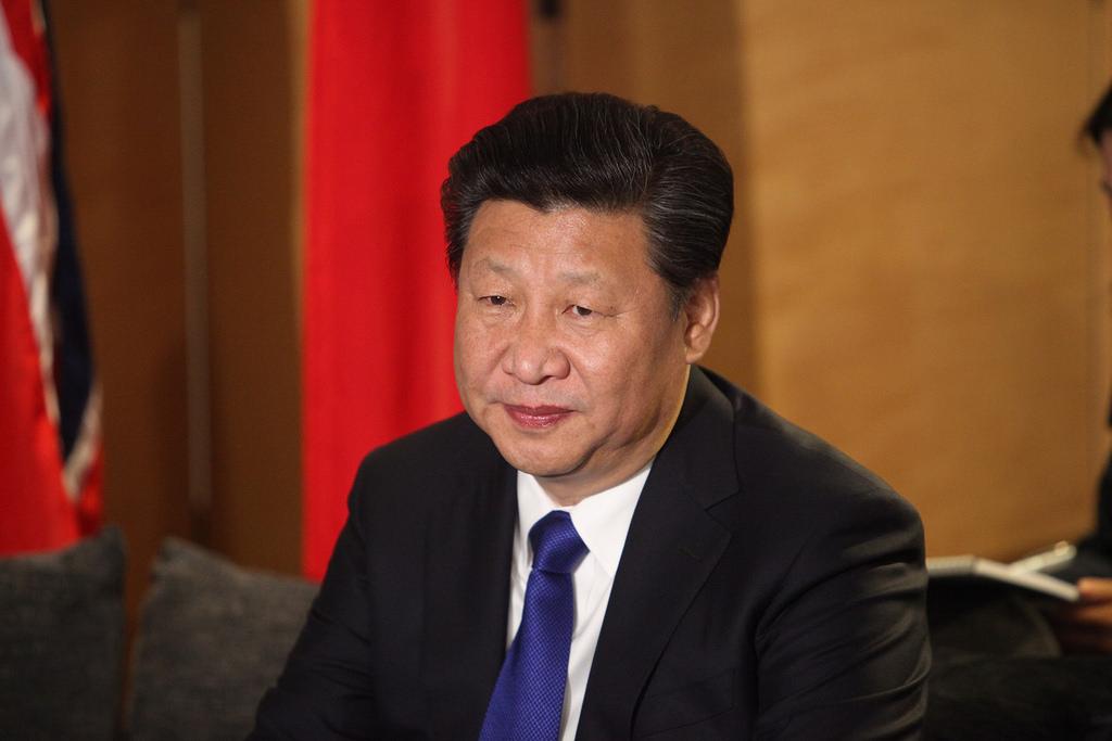 Israël souhaite être un partenaire économique particulier pour la Chine