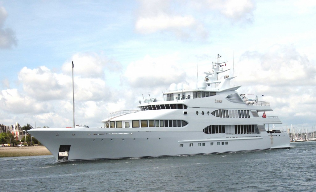 L'Algérie, nouveau paradis des yachts en Méditerranée ?
