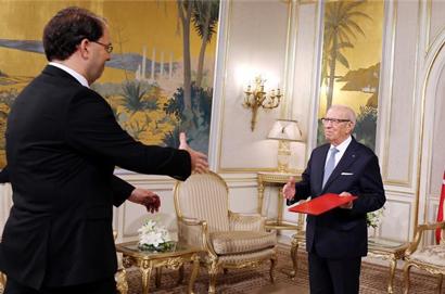 Nouveau gouvernement en Tunisie, pour un nouveau souffle politique dans le pays ?