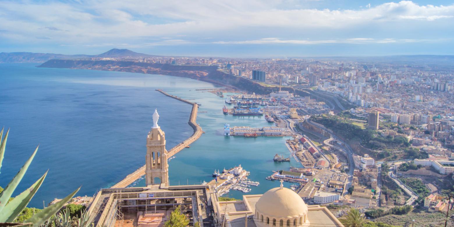 Algérie : Son économie durement impactée par la crise du coronavirus