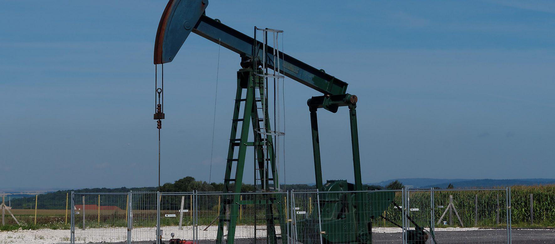 Egypt : Large Oil Field Found in Western Desert