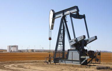 Egypte : Un important gisement de pétrole vient d'être découvert dans le désert occidental