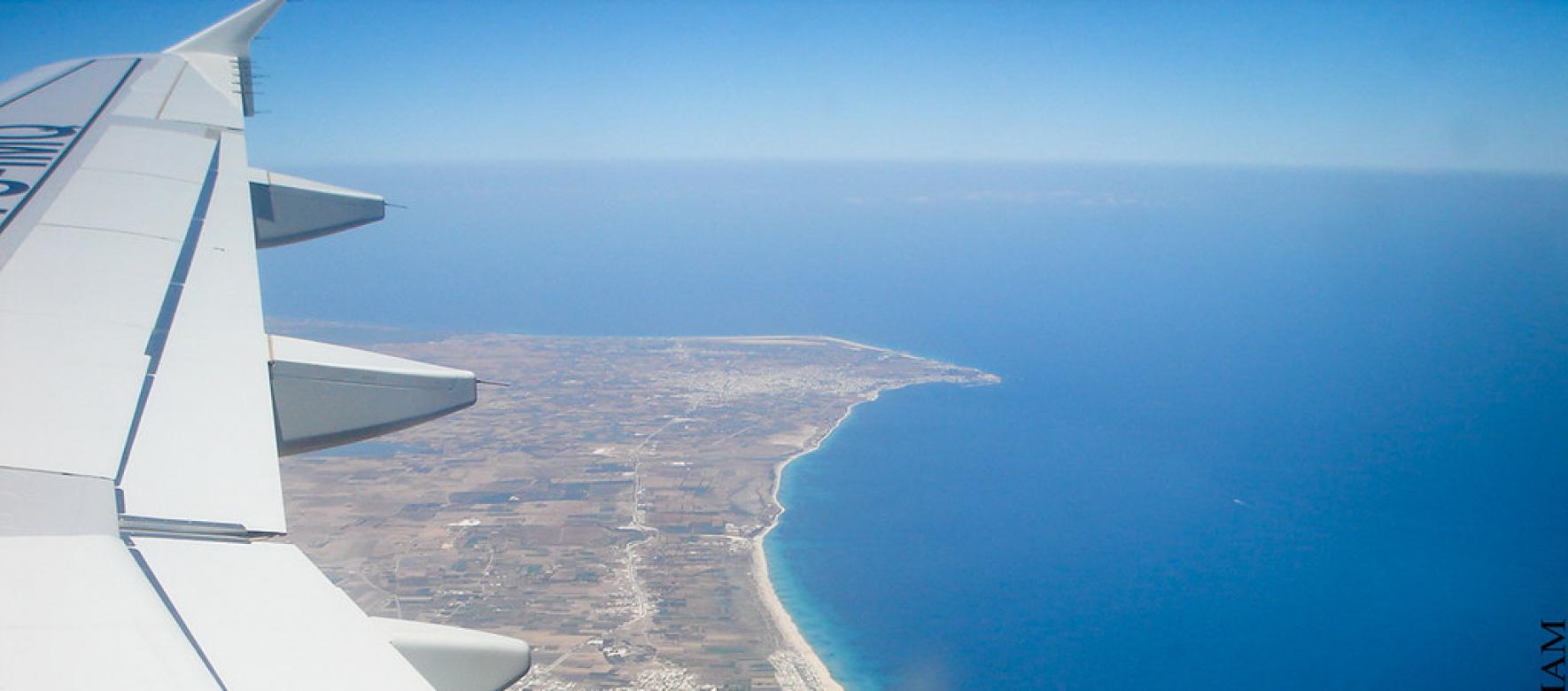 La Tunisie a envoyé 2 avions d'aides humanitaire et médicale au Liban