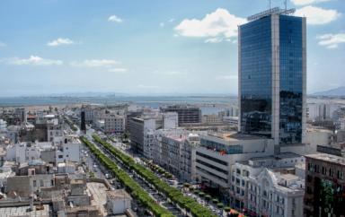 La Tunisie aura une croissance négative de -6,5% en 2020