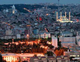 La Turquie et la la libye renforcent leurs relations économiques et commerciales