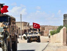La Turquie veut une industrie de défense pleinement indépendante