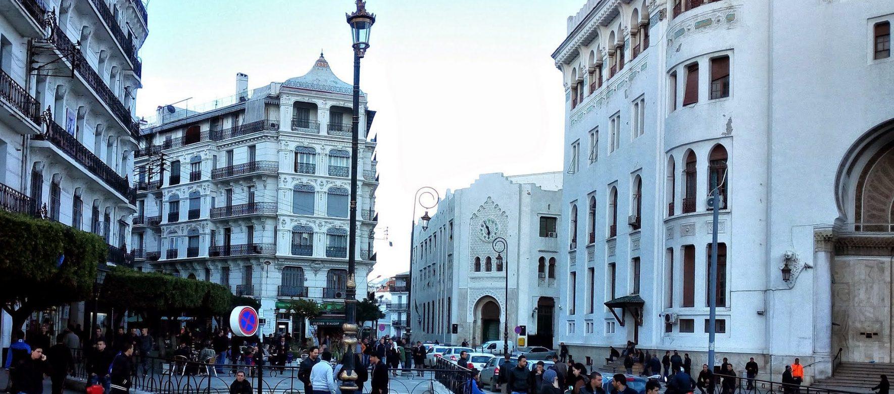 L'Algérie entame les préparatifs pour le référendum populaire sur l'amendement constitutionnel