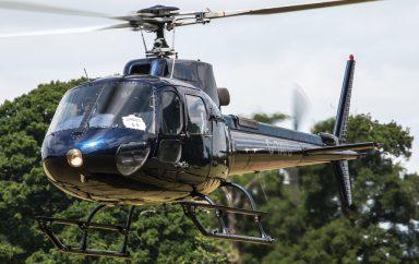 L'Arabie Saoudite commande 10 hélicoptères H125 à Airbus Hélicoptères en France