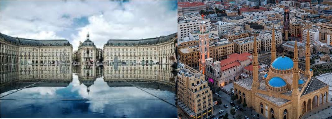 Liban-France : La Région Nouvelle-Aquitaine, solidaire à son tour de la population libanaise